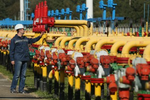 Нафтогаз снизил цену на газ для промпотребителей
