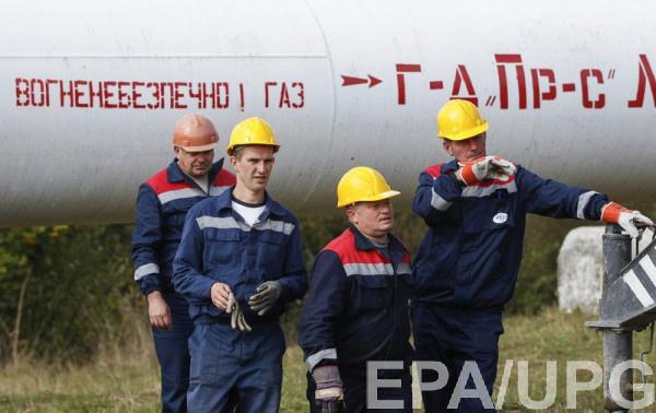 В марте объем транзитной работы составил 6,6 млрд кубометров природного газа
