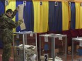 Полиция уже взяла под охрану все избирательные участки