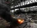Атаки на аэропорт Донецка и снайперы в Дебальцево. Карта АТО за 3 декабря