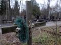 Милиция разоблачила схему разворовывания бюджетных средств, направленных на обслуживание киевских кладбищ
