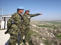 США одобрили введение миротворцев на границе Украины с РФ