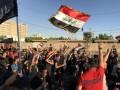 Протесты в Ираке: погибли 157 человек