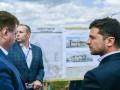 Зеленский представил нового главу Черкасской ОГА