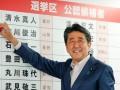 На выборах в Японии правящая коалиция получила большинство