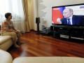 Количество спутниковых каналов РФ в Украине уменьшилось впятеро