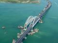 В Мининфраструктуры озвучили убытки от Крымского моста