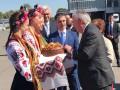 Тиллерсон прибыл с визитом в Киев