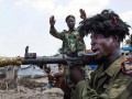 Amnesty обвинила Украину в поставках оружия в Судан