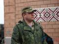 В ЛНР ликвидировали одного из полевых командиров боевиков