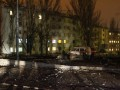 У боевиков ДНР загорелась фура с боеприпасами, пострадали трое наемников - ГУР