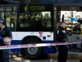 В теракте в центре Тель-Авива пострадала гражданка Украины - МИД