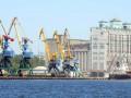 Кабмин утвердил обновленную Стратегию развития морских портов