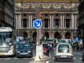 Старым дизельным авто запретили въезжать в Париж