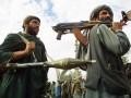 Жертвами атаки талибов стали 17 афганских военных