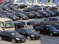 В Украине разрешили строить парковки на крышах