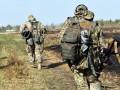 Сепаратисты на Донбассе задействовали снайперов