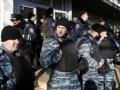 Скандальный округ №223: Член участковой комиссии вызвал милицию, журналисты призывают к протесту