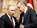 Турция спрогнозировала завершение кризиса в отношениях с РФ