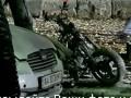 В Сети появилось видео первых минут после теракта в Киеве