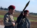 Турция заявила о ликвидации 56 сирийских военных