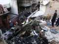 Крушение Airbus A-320: пилоты в небе обсуждали коронавирус