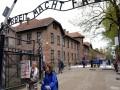 Скандал вокруг Освенцима: Глава гостурагенства Польши уволен