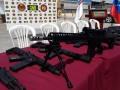 В Венесуэле заявили об изъятии партии оружия из США