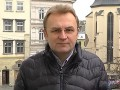 Мэр Львова обратился к жителям Крыма и юго-востока Украины