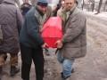 Украине передали убитых военных, их грузили пленные