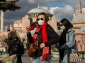 В Турции ужесточили комендантский час из-за COVID-19