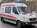 В Краматорске в многоэтажке нашли мертвую женщину и раненого ребенка