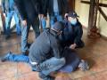 В Харькове со следователя ГБР вымогали взятку в 20 тыс долларов