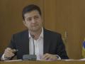 """""""Где дороги?"""": Зеленский отчитал чиновников в Тернополе"""