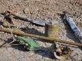 Боевики бьют по силам АТО на артемовском направлении - штаб