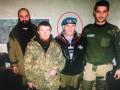 Погранслужба подтвердила задержание российского полковника