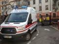 В Черноморске из окна шестого этажа выпала 2-летняя девочка