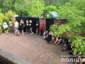 В Украине накрыли сеть псевдореабилитационных центров