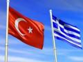 Греция и Турция отменили морские военные учения