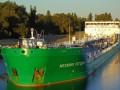 Генконсул РФ посетил задержанное судно Механик Погодин
