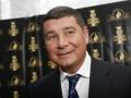 Онищенко показал, с кем смотрел футбол в Москве