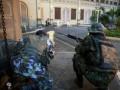 В Найроби начался штурм захваченного боевиками торгового центра: прогремела серия мощных взрывов