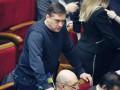Депутат-насильник проигнорировал заседание антикоррупционного комитета