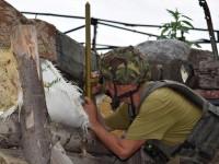 У Золотого-4 сепаратисты шли в атаку, есть жертвы
