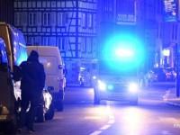 Теракт в Страсбурге: количество жертв увеличилось