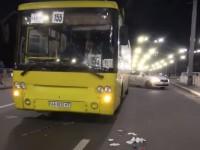 ДТП с маршруткой в Киеве: водителю избрали меру пресечения