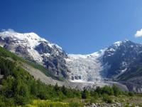 В горах Грузии потерялись два украинских туриста