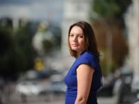 Мирослава Гонгадзе: Я помічаю дорослішання українців як нації