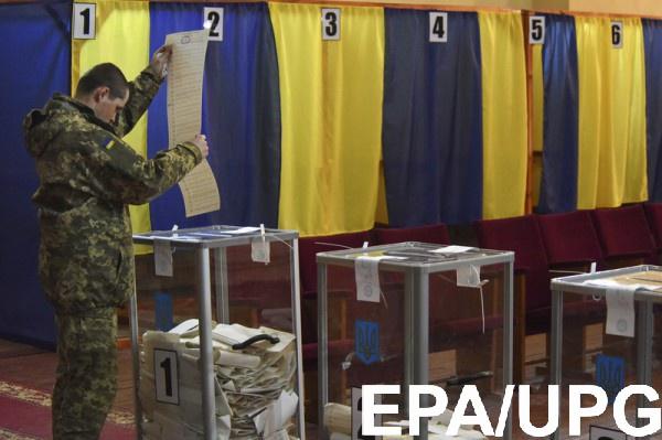 Участки на выборах будут круглосуточно охранять