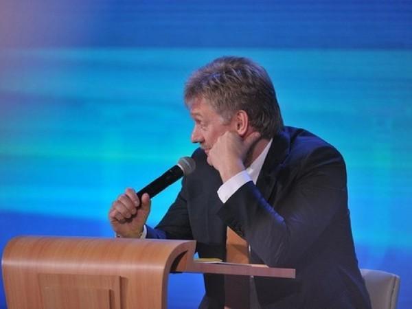 Песков Обвинения антидопингово комитета голословны пока не подкреплены доказательствами